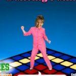 Tanzende Palin