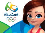 Olympia Games Rio 2016