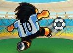 Flipper Fußball (Chinko)