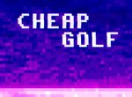 Billig-Golf