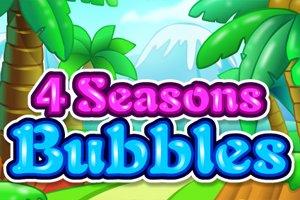 Vier Jahreszeiten Bubbles