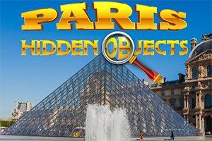 Versteckt in Paris