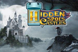 Hidden Spots – Castles