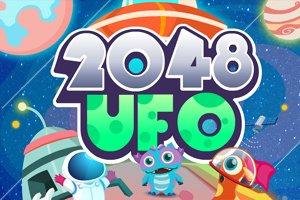 UFO 2048